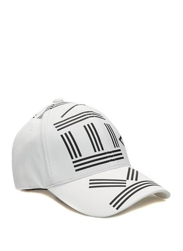 Kenzo Şapka Beyaz